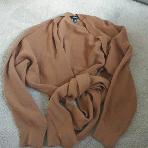 Forever 21 Sweaters - Forever 21 cropped cardigan